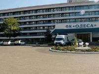 Ok-odessa Hotel In Arcadia