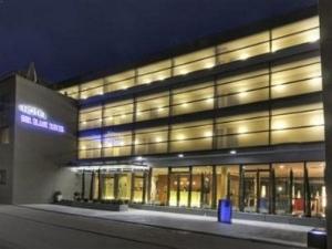 Der Blaue Reiter Hotel