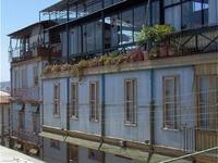 Robinson Crusoe Inn