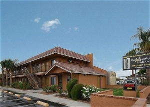 Santa Clarita Motel
