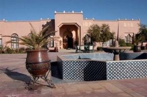Le Fint Ouarzazate