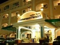 Convenient Resort Bangkok