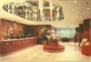 Flamingo Conifer Hotel