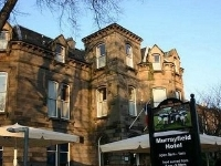 Murrayfield Hotel Edinburgh
