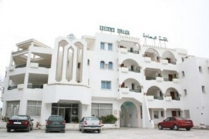 Residence Essaada