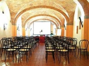 Hotel Paggeria Medicea----