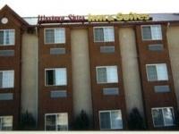 Western Skies Inn And Suites