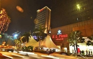 Kl Plaza Suites