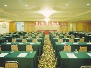 Chiayi Maison De Chine Hotel