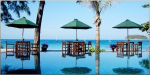 Kata Beach Resort And Spa