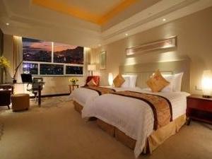 New Century Grand Hotel Changc