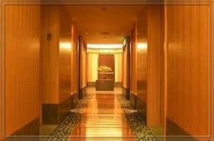 Seagaia Spring Hotel