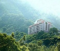 The Hibiscus Resort