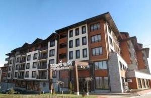 White Fir Valley Hotel