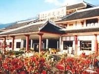 San Ta Yuan Hotel Dali