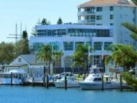 Country Comfort Port Macquarie