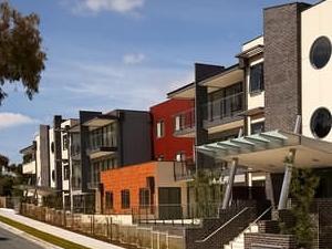 Apartments At Glen Waverley