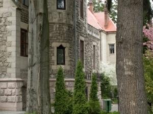 Lion S Castle Hotel