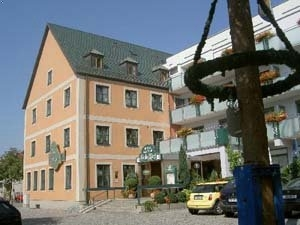 Flair Hotel Huberwirt