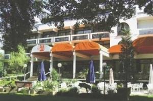 Parkhotel Residenz