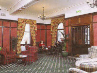 Parliament House Hotel
