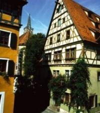 Flair Hotel Reichskuechenmeist