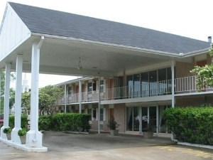 Red Carpet Inn Houma