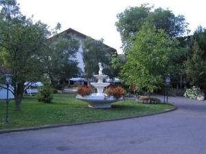 Akzent Hotel Forellenhof Roess