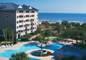 Marriott Vacation Club Gnd Ocn