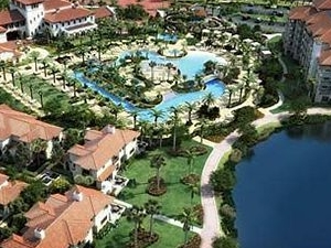 Marriott Vac Club Grand Lakes