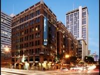 The Sofia Hotel Downtown