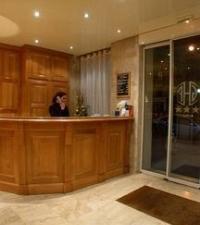 Grand Hotel Francis