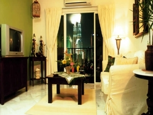 Holiday Villa Apartment Suites
