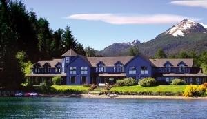Las Balsas Gourmet Hotel Spa