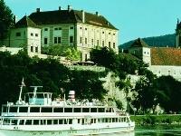 Hotel Schloss Durnstein