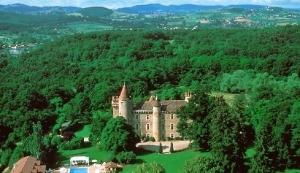 Chateau De Codignat