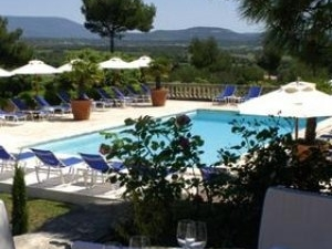 Hostellerie Le Phebus And Spa
