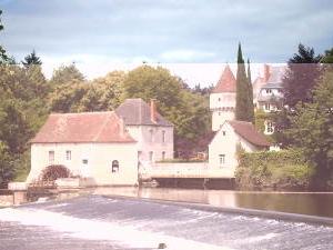 Moulin De L Abbaye