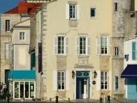 L Hotel De Toiras