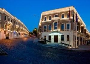 W Hotel Istanbul