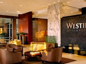 The Westin Bwi