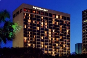 The Westin Oaks Houston