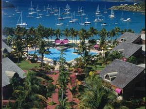 The Westin Resort St John Usvi