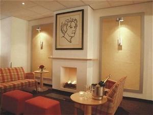Eden Leidse Square Hotel