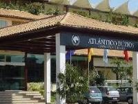Atlantico Buzios Convention An