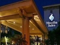 Woodfin Hotel San Diego