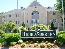 Highlander Inn And Conference