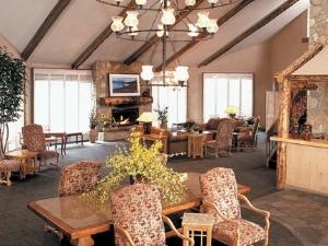 Yarrow Resort Hotel And Confer