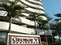 George V Alto De Pinheiros