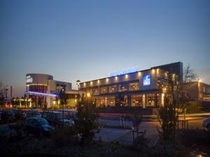 Van Der Valk Casino Sassenheim